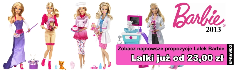 lalki barbie